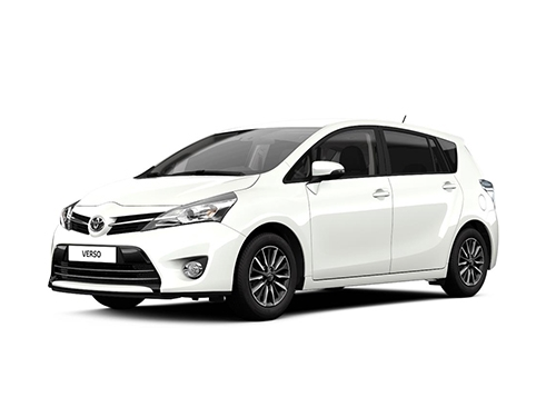 TOYOTA VERSO 2.2 ADVANCE + SKY VIEW