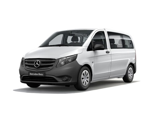 MERCEDES VITTO TOURER 114CDI VTP/L