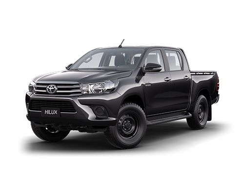 TOYOTA HILUX D4D 15OMT DOBLE CABINA GX