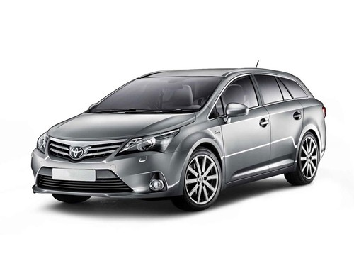 TOYOTA AVENSIS CSPORT ADVANCE