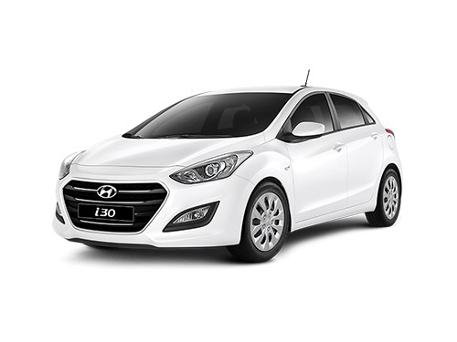 HYUNDAY i30 1.4. CRDI 90CV CITY-S